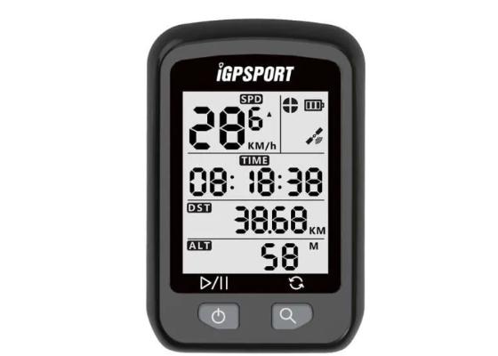 compteur GPS VTT