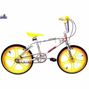 Vélo BMX pneu 20er à partir de 12-18ans
