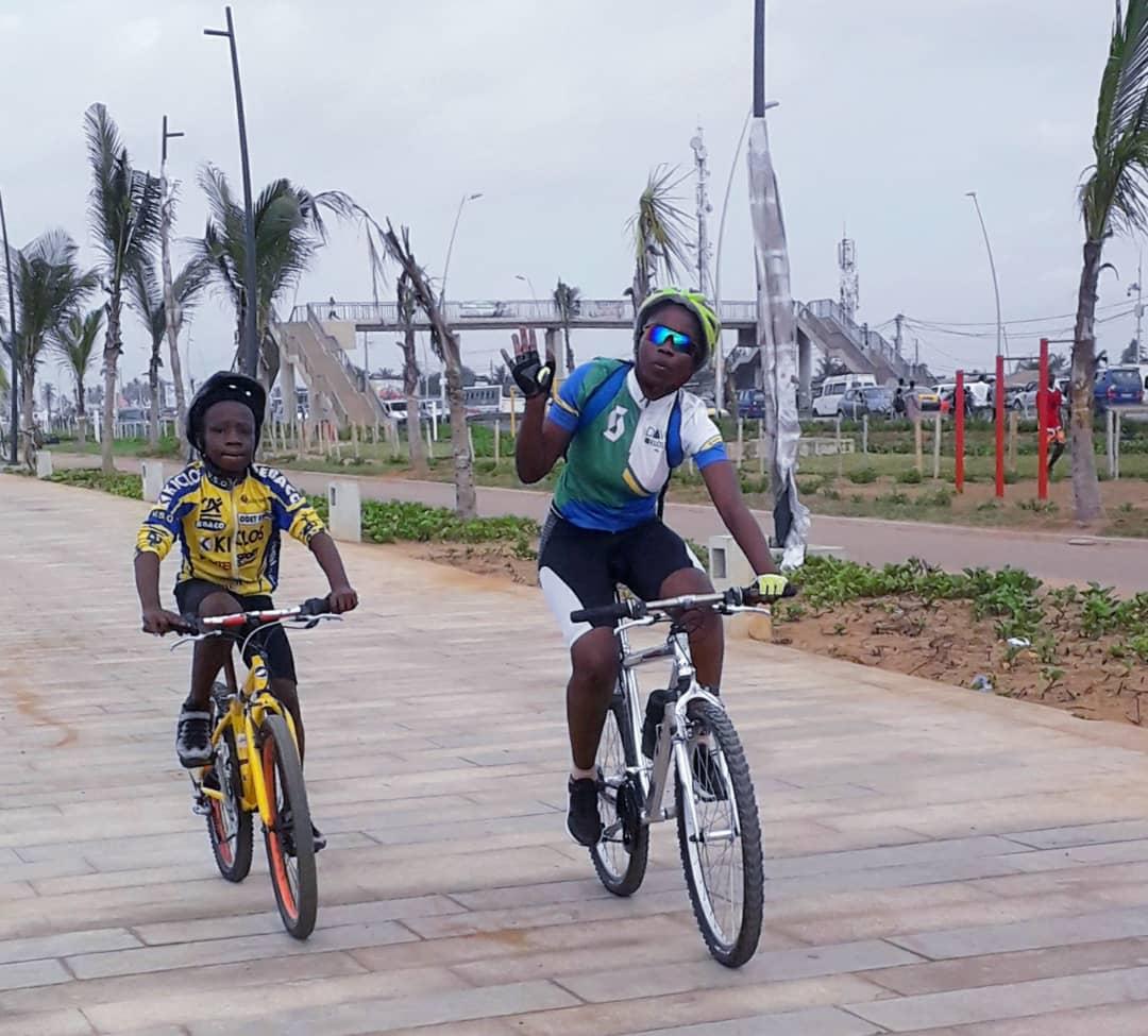 Randonnée à vélo VTT sport3