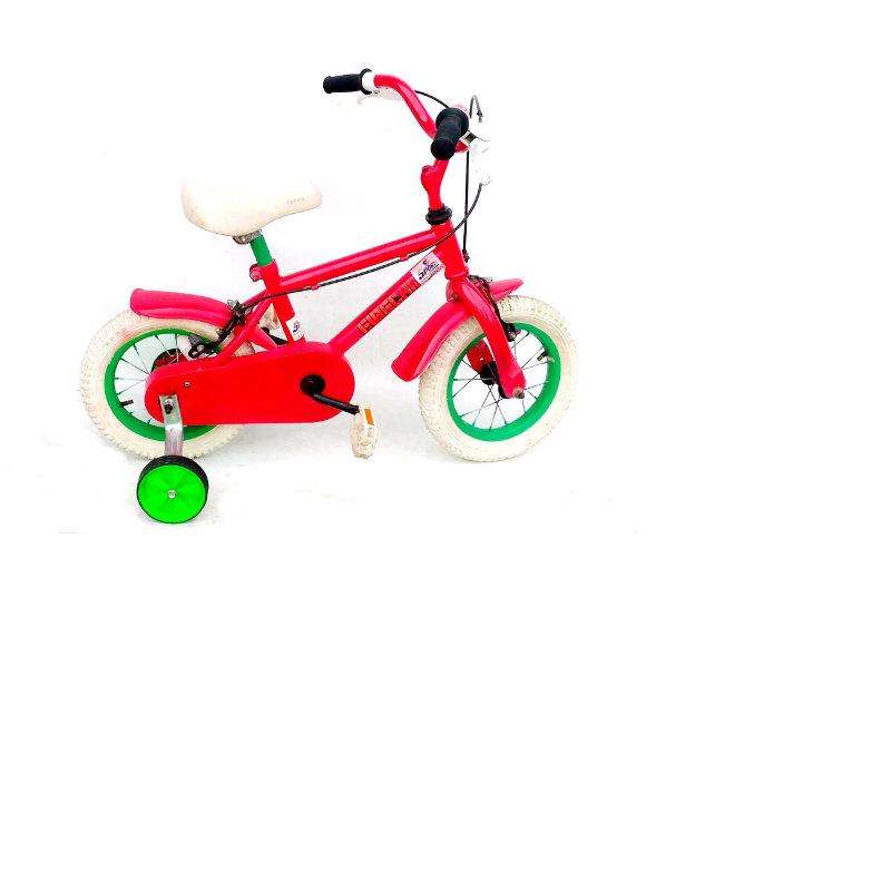 Vélo pour enfant de 3 à 4 ans – occasion impeccable !