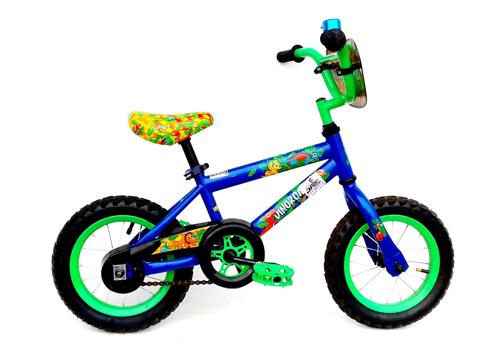 Vélo pour enfant de 3 à 4 ans (neuf)