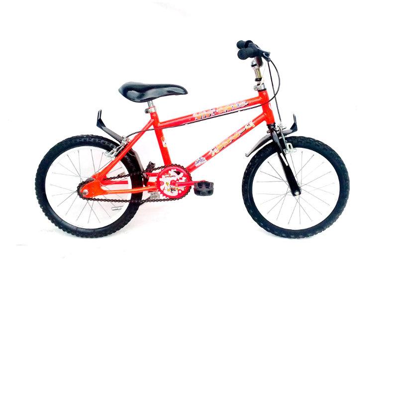Vélo pour enfant de 4 à 5 ans – occasion impeccable !