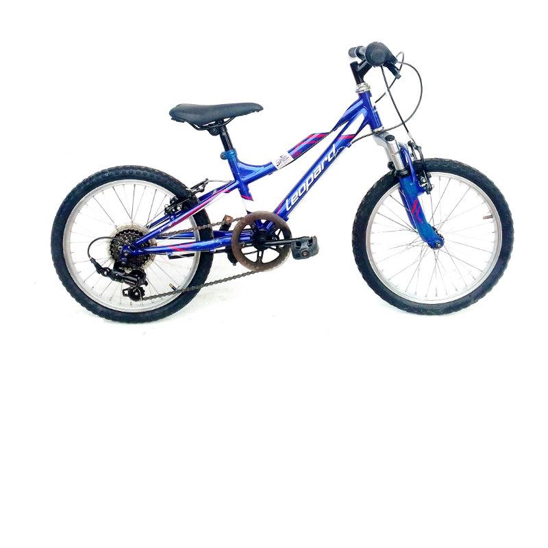 Vélo pour enfant de 6 à 7 ans-occasion impeccable !
