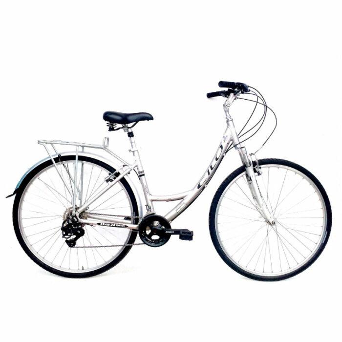 Vélo de ville marque CILO -occasion impeccable!