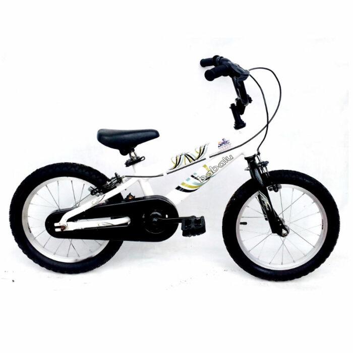 Vélo pour enfant de 5 à 6 ans occasion impeccable