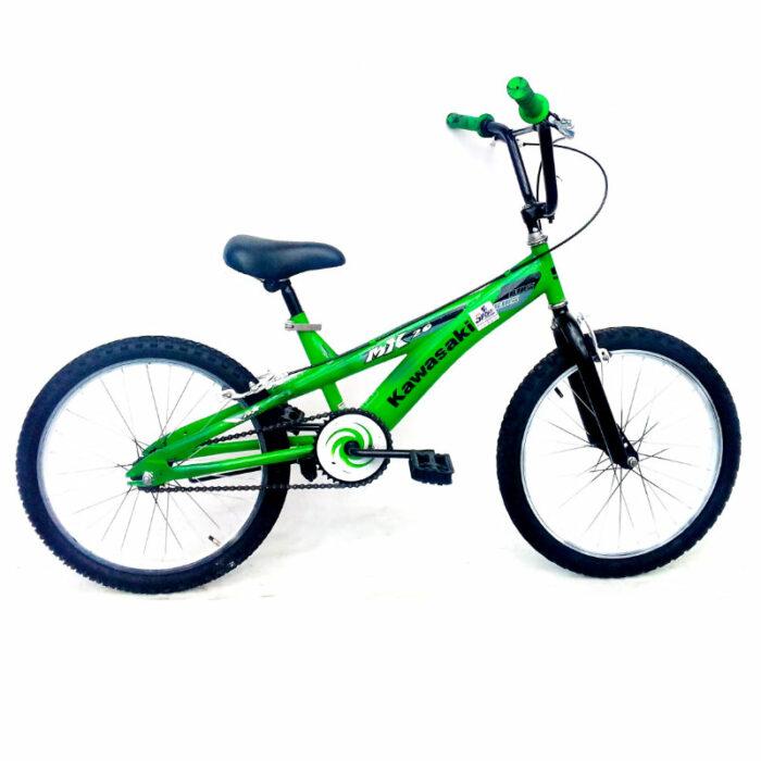 Vélo pour enfant 7 à 9 ans -occasion impeccable!