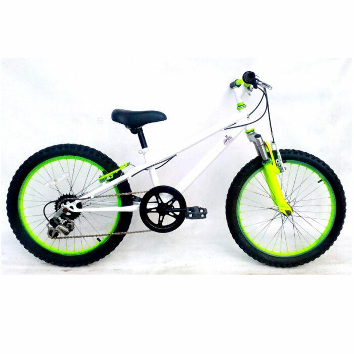 Vélo enfant de 7 à 9 ans -occasion impeccable!