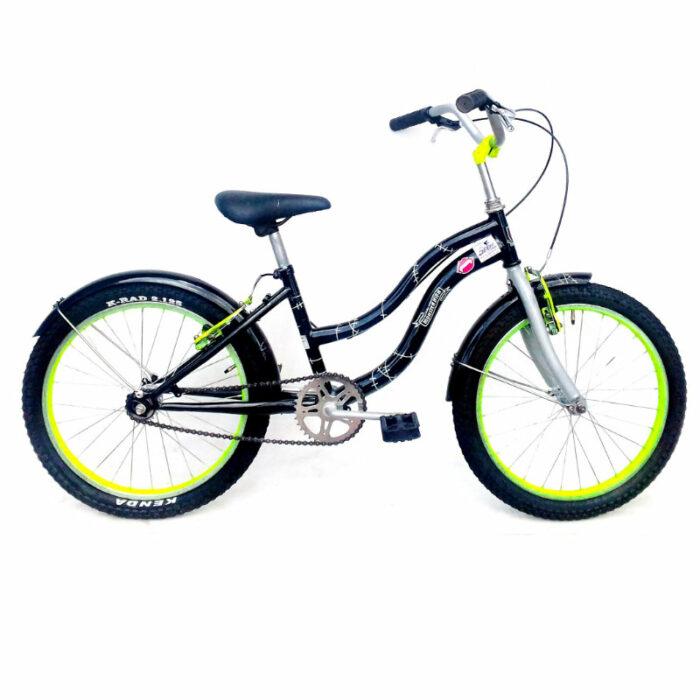 Vélo pour enfant de 7 à 9 ans -occasion impeccable!