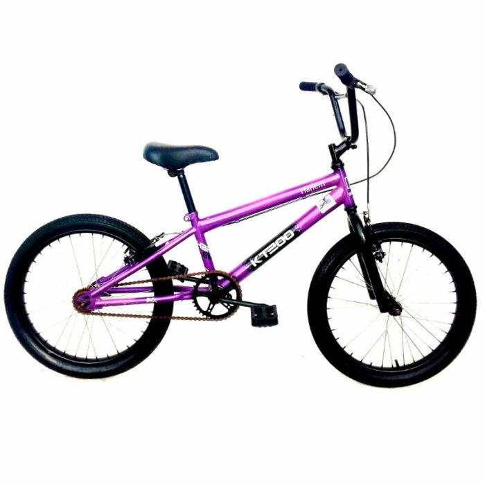 Vélo pour enfant 7 à 9 ans -occasion impeccable