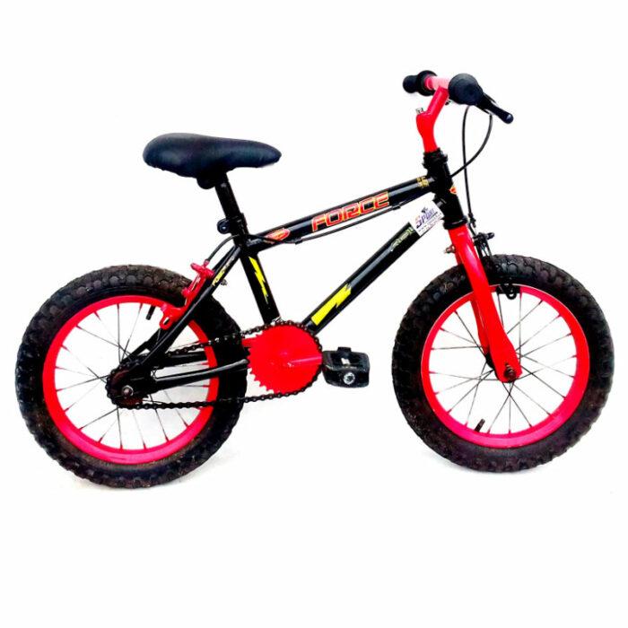 Vélo pour enfant 4 à 5 ans -occasion impeccable