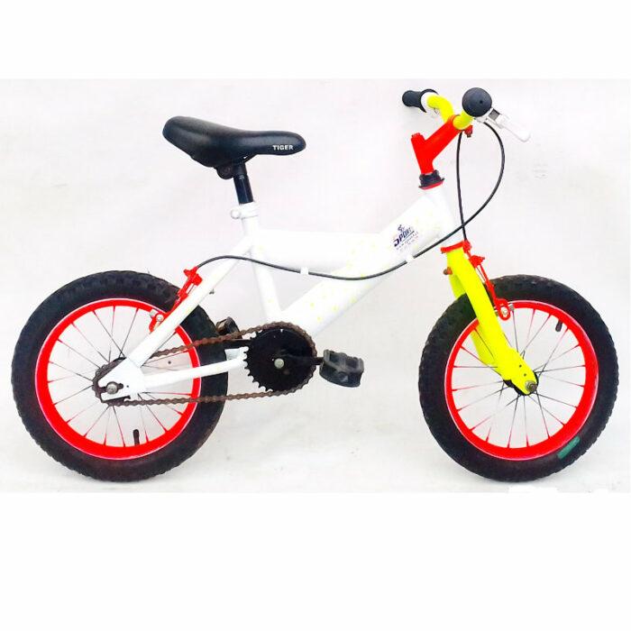 Vélo enfant de 4 à 5 ans -occasion impeccable!