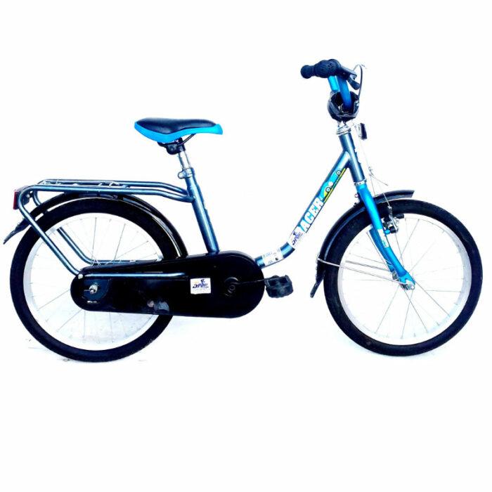 Vélo pour enfant 6 à 7 ans -occasion impeccable