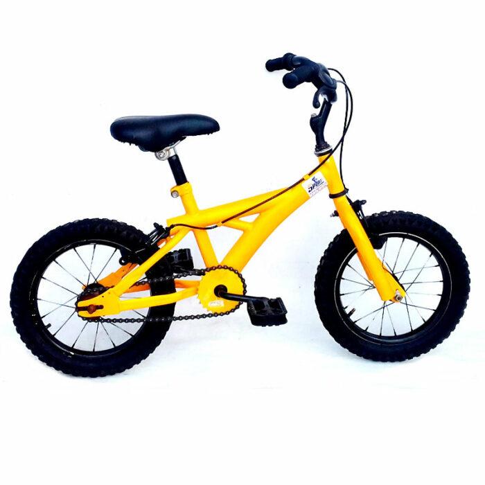 Vélo pour enfant de 5 à 6 ans-occasion impeccable !