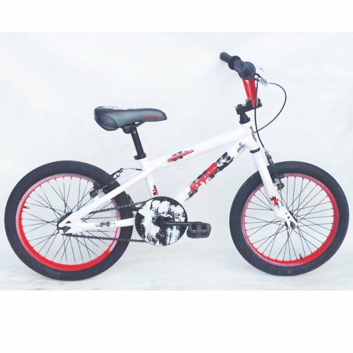 Vélo enfant de 7 à 8 ans -occasion impeccable!