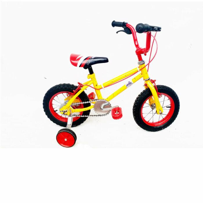 Vélo pour enfant de 3 à 4ans  – occasion impeccable!