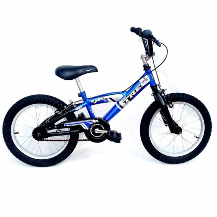 Vélo pour enfant 5 à 6 ans -occasion impeccable