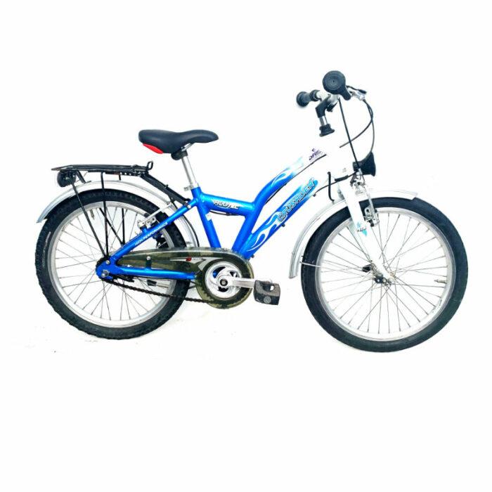 Vélo enfant 7 à 9ans occasion-impeccable !