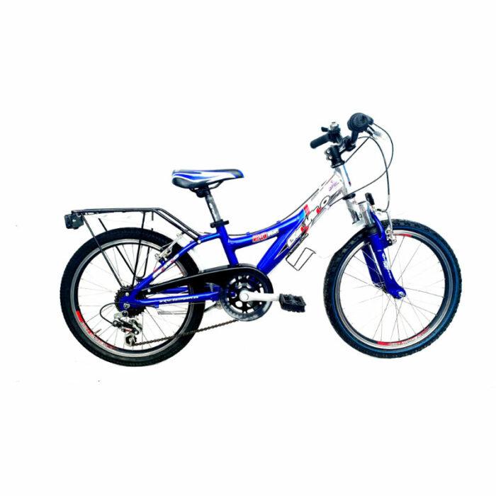 Vélo enfant 7 à 9ans occasion-impeccable!