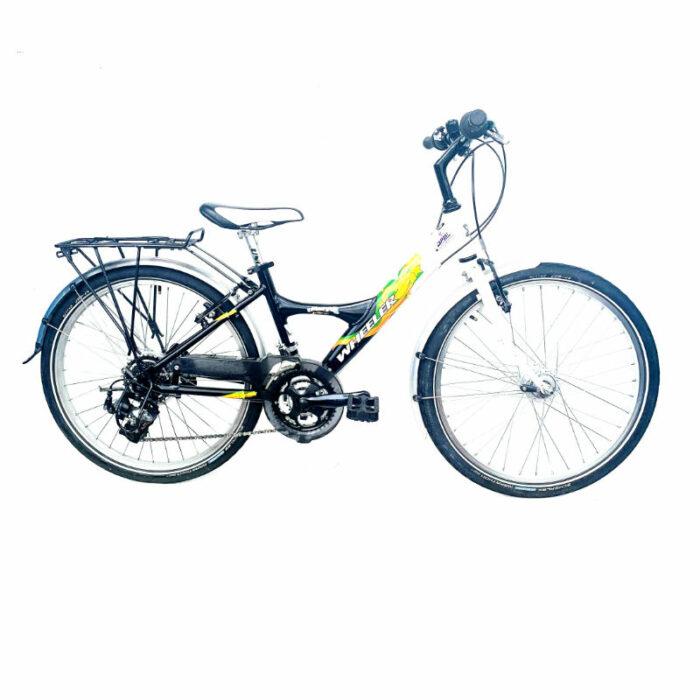 Vélo enfant 10 à 13ans occasion-impeccable !