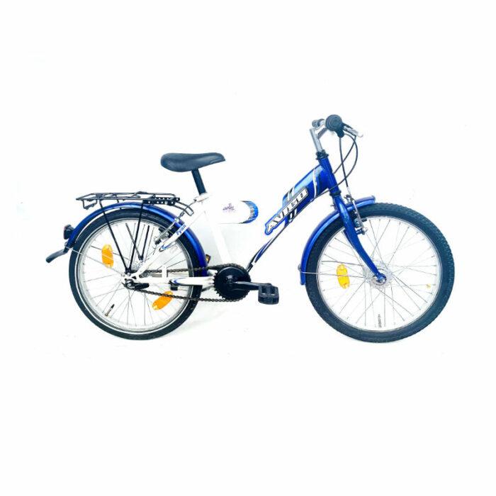 Vélo enfant 6 à 9ans occasion-impeccable !